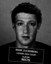 Pakistan, a country where Zuckerberg can face death penalty – The Express Tribune Blog