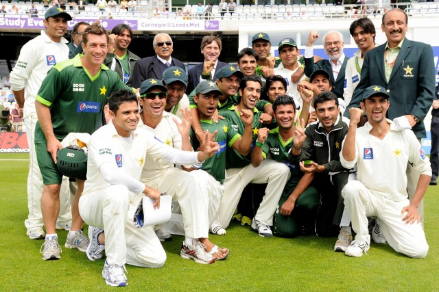 take cricket out of Pakistan, but it is impossible to keep Pakistan ...