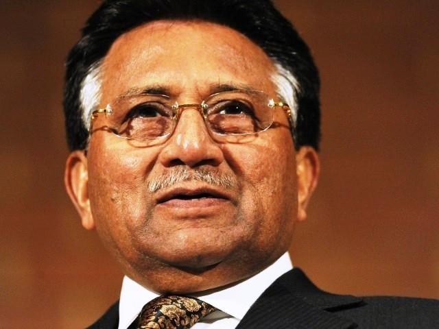 50 reasons Pakistan needs Musharraf – The Express Tribune Blog