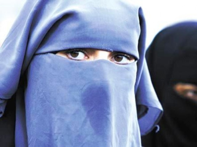 ban on burqas Five reasons to ban the burqa  why the burqa is dangerous to women who wear it -- and to those who don't july 10, 2011  daniel greenfield .