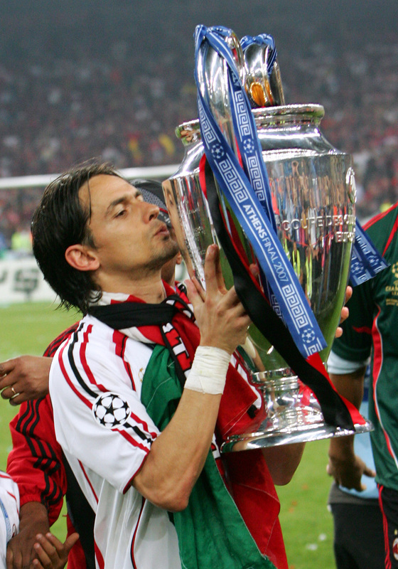 Image result for inzaghi