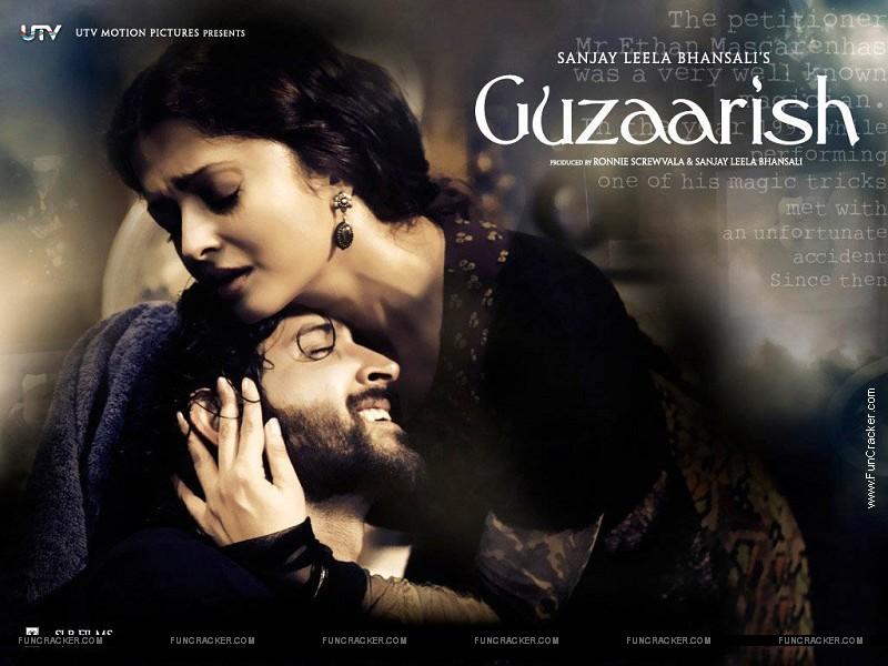 Guzarish: What a drag… – The Express Tribune Blog