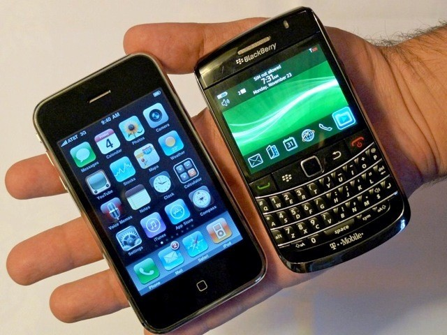 Chinese cell phones: The pros and cons of buying cheap – The Express Tribune Blog