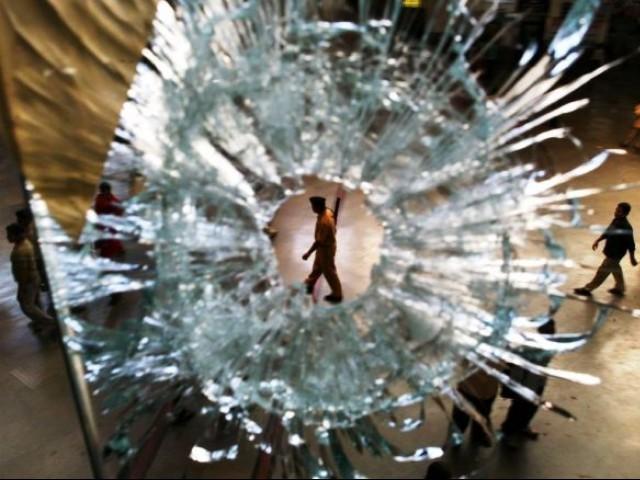 Mumbai attack 26 11 essay