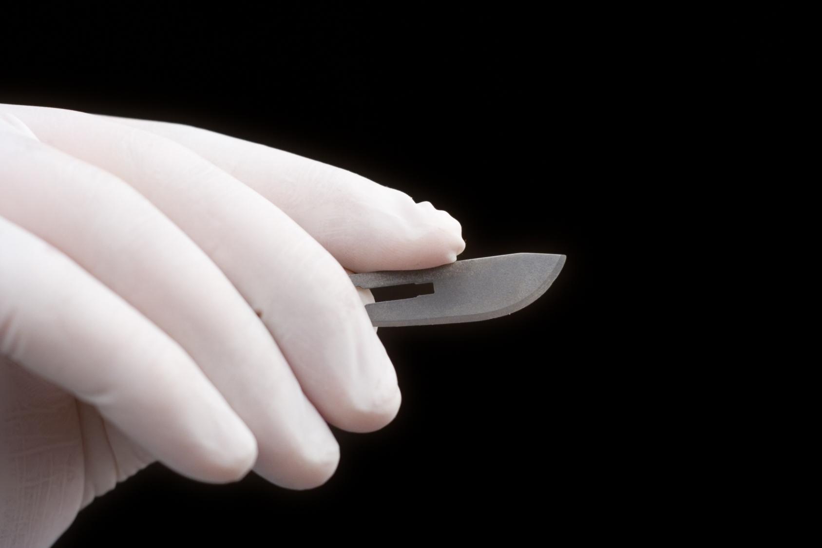 Under the knife: The ethics of anatomy – The Express Tribune Blog