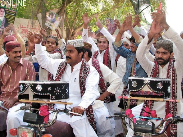 Sindh Culture Day: Balancing The Past And The Future
