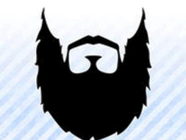 All Muslims Know Growing A Beard