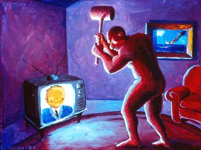 love cable tv