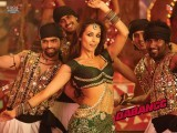 "Popular song ""Munni Badnaam Hui"" from Bollywood hit Dabangg has become a commercial success"