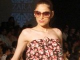 Zarah Shahehan puts the spring in summer