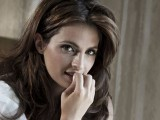 Stana Katic - Serbo-Croat Canadian star of TV's Castle, previously had bit parts in films including Quantum Of Solace.