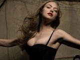 Amanda Seyfried, 25 – Hollywood actress who shot to fame with Mamma Mia, and can be seen next in Red Riding Hood