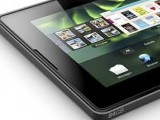 The BlackBerry PlayBook is the world's first professional grade tablet.