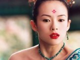 Ziyi Zhang, 32 – Chinese star of Crouching Tiger, Hidden Dragon starred as a villain in Rush Hour 2 and as Sayuri in Memoirs Of A Geisha