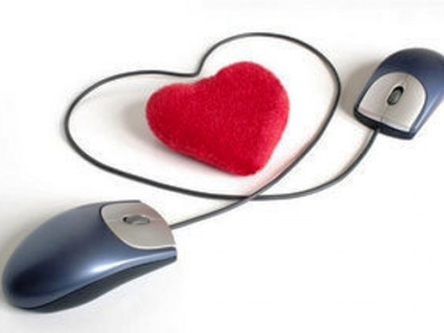 I love you, but you can't have my password – The Express Tribune Blog