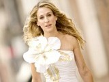 Sarah Jessica Parker among style icons not known for their beauty (though adored by women and gay men)
