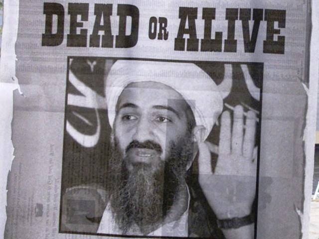is osama dead. osama dead. Osama is dead.