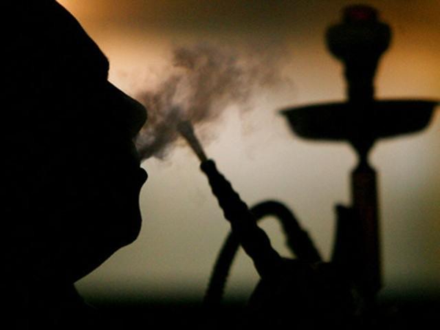 Busting myths about shisha – The Express Tribune Blog