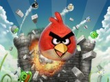 Angry Birds has gained so much popularity that its animated TV show is also in the works.