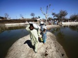 Natural disasters caused $109 billion in economic damage last year. Floods of 2010 PHOTO: REUTERS