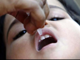 The World Bank and the WHO have both asked Pakistan to take serious measures or suffer conversion of the World Bank's grant for polio vaccination into a loan. PHOTO: REUTERS