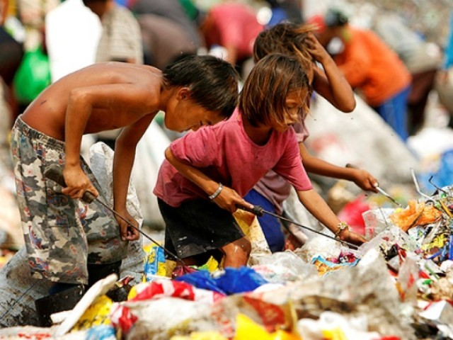 malnutrition in philippines