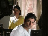 Dastaan did a remarkable job at transporting us to an era where a boy would give up the world to be with the girl he loved. PHOTO: PUBLICITY