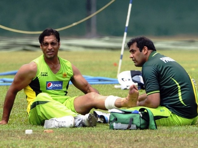 Image result for shoaib akhtar injury
