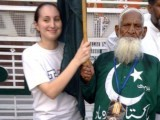 I personally have met some of the most amazing, genuine and down to earth people in Pakistan and have been welcomed and respected by locals ranging from the modest gatekeepers to the more affluent and educated populations.