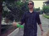 The video mocks mainstream videos and pop culture by replacing alcohol with Pakola (local soft drink), kids snorting Tulsi (supari) instead of cocaine.