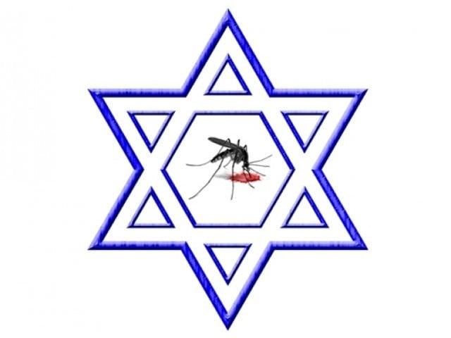 Zionist The Express Tribune Blog