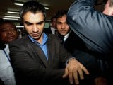 Salman Butt has been sentenced to 30 months in jail. This should be a lesson top all cricketers. PHOTO: AFP