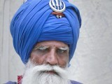 Every time there is a Sikh festival and visitors are expected, Pakistan should make its visa procedures for Sikhs from India more flexible. PHOTO: REUTERS