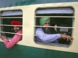 There are some 26 million Sikhs around the world – and it is a religion that has one of the strongest diasporas in the world. PHOTO: AFP