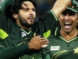 Taking five wickets and scoring 75 on the bat, Afridi was the man to watch. PHOTO: REUTERS