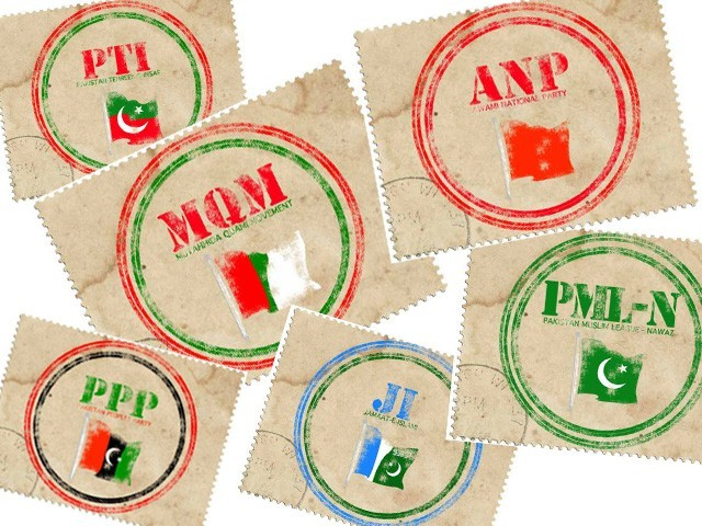 9511 politicalparties 1324980398 101 640x480 - Aap Kis Party ko Vote Deinge?