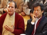 A man who has the potential to impact Imran Khan's core group positively is Makhdoom Javed Hashmi. PHOTO: PPI