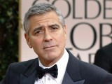 Actor and director George Clooney arrives at the 69th annual Golden Globe Awards in Beverly Hills, California January 15, 2012.  PHOTO: REUTERS