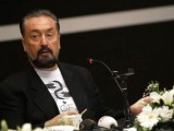 "Islamic (dev)olution on the science front has been led by the likes of Harun Yahya, alias Adnan Oktar a man whose books are found in many Pakistani homes with titles such as ""The Evolution Deceit"". PHOTO: REUTERS"