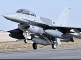 There are no American soldiers at the airbase, but then the US just revamped our airbase and equipped us with F-16s. PHOTO: APP