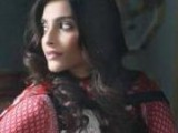 Sonam Kapoor endorsed Firdous in what was  quite a classy and obviously expensive campaign. PHOTO: PUBLICITY