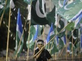 So this year, on March 23rd, let's take a moment to celebrate the many ways in which we've made our forefathers proud. We thoroughly deserve a pat on the back. Happy Pakistan Day, to all of us. Pakistan Zindabad! PHOTO: REUTERS
