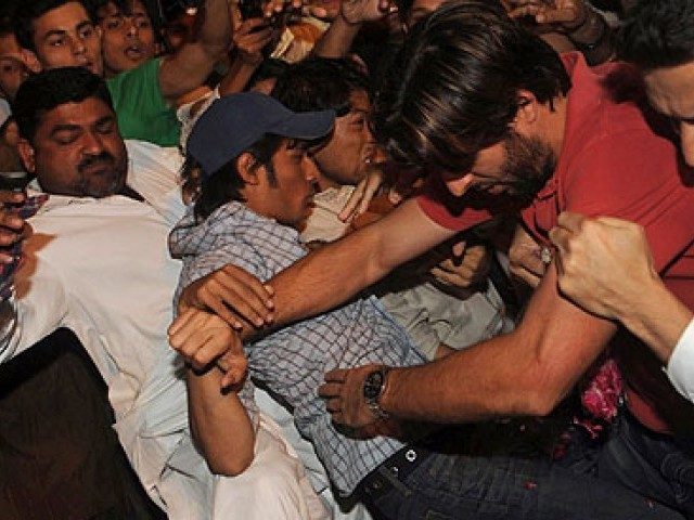 Is Shahid Afridi Above The Law?