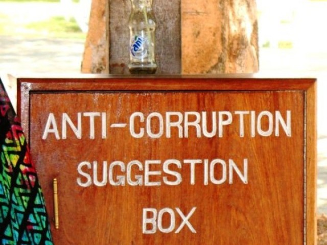 Essay On Anti Corruption In Pakistan Government - image 5