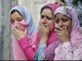 If you tell any ordinary Indian that 70,000 people have been killed in Kashmir since 1989, they will blame most of the killings - if not all of them - on terrorists from Pakistan. PHOTO: REUTERS