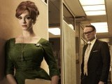 Mad Men is a gripping drama that beautifully portrays the fragility of human emotions. PHOTO: PUBLICITY