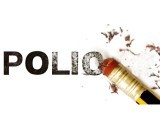 Warlords in North and South Waziristan have banned polio vaccination campaigns from operating in their area.PHOTO: FILE