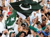The barrier into the top four has been broken, and the potential shown by the Pakistani team indicates that it can do so much more. PHOTO: REUTERS