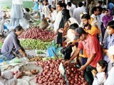 t is the poor, lower middle and middle classes who will visit the bazaars in the hope of finding cheaper food.