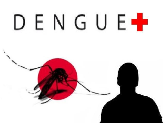 how to know if you have dengue
